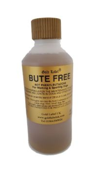 Bute Free for Dogs: Joint Care for dogs